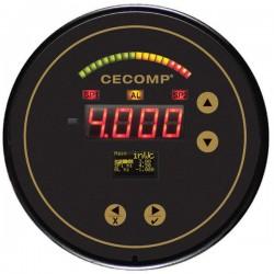 цифровой манометр / дифференциал Absolute Process Instruments - цифровой манометр / дифференциальный / для процесса