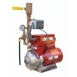 противопожарная насосная установ AC Fire Pump - противопожарная насосная установка