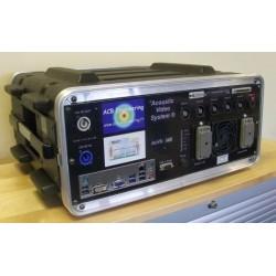 анализатор аудио / шума / перено ACB ENGINEERING - анализатор аудио / шума / переносной