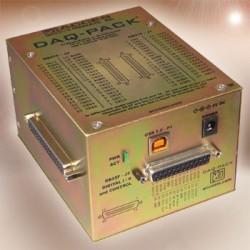 аналоговый входной модуль / USB  ACCES I/O Products, Inc. - аналоговый входной модуль / USB / 4 канала / программируемый
