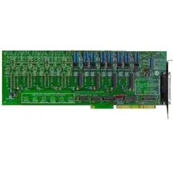 аналоговая выходная плата ACCES I/O Products, Inc. - аналоговая выходная плата