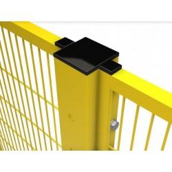 плоская пробка / резьбовая / из  Access Srl - плоская пробка / резьбовая / из ПВХ / для защиты
