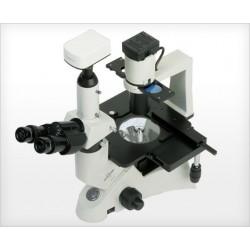 микроскоп для анализов / оптичес ACCU-SCOPE - микроскоп для анализов / оптический / инвертированный / с цифровой камерой