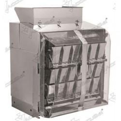 ассоциативная установка для взве AccuBal Intelligent machinery co.,Ltd - ассоциативная установка для взвешивания / с винтовым пи