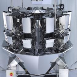 6B10-2B-9X AccuBal Intelligent machinery co.,Ltd - весы со счетчиком непрерывного действия / линейное / с вибрационным источнико