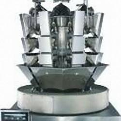 6B8-4A-5XSP AccuBal Intelligent machinery co.,Ltd - весы со счетчиком непрерывного действия / линейное / с вибрационным источник
