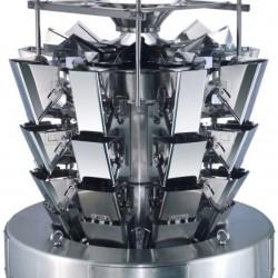 6B8-4A-2XSH AccuBal Intelligent machinery co.,Ltd - весы со счетчиком непрерывного действия / линейное / с вибрационным источник