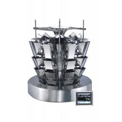 6B8-4A-2XSP AccuBal Intelligent machinery co.,Ltd - ассоциативная установка для взвешивания / с центральным источником питания /