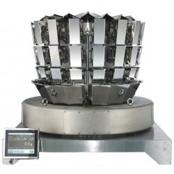 6B16-4A-5XSM AccuBal Intelligent machinery co.,Ltd - ассоциативная установка для взвешивания / с центральным источником питания