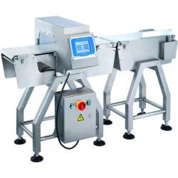 RHB series AccuBal Intelligent machinery co.,Ltd - детектор металлов с конвейером