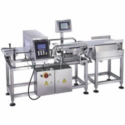 MDC-A series AccuBal Intelligent machinery co.,Ltd - детектор металлов с конвейером
