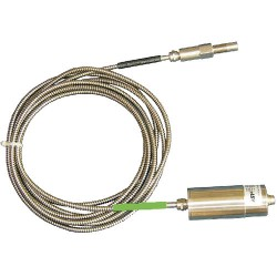 бихроматический пирометр / цифро Accurate Sensors Technologies Ltd - бихроматический пирометр / цифровой / фиксируемый / с оптич
