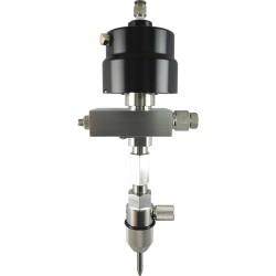 режущая головка с водно-абразивн Accustream - режущая головка с водно-абразивной струей