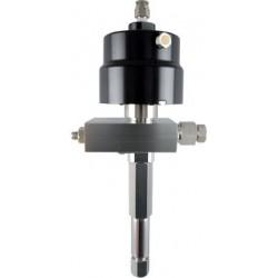 режущая головка со струей чистой Accustream - режущая головка со струей чистой воды