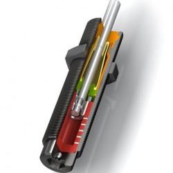 MC150EUM ACE Controls Inc. - амортизатор удара / пневматический / для машины / автокомпенсатор