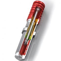 PMCN225EUM-V4A ACE Controls Inc. - амортизатор удара / пневматический / для машины / из нержавеющей стали
