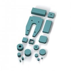 appui antivibratoire ACE Controls Inc. - appui antivibratoire