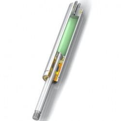 GS-8-V4A ACE Controls Inc. - газовая пружина при сжатии / из нержавеющей стали / для промышленного применения