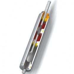 амортизатор вибрации / гидравлич ACE Controls Inc. - амортизатор вибрации / гидравлический / для безопасности / для медицинского