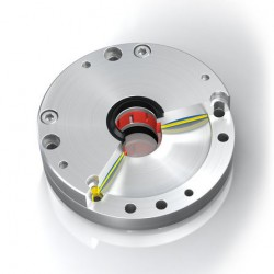 PRK ACE Controls Inc. - пневматический зажимное устройство / компактный