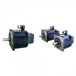 серводвигатель DC / синхронный / ACM engineering - серводвигатель DC / синхронный / компактный / со встроенным энкодером