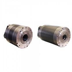 серводвигатель AC / трехфазовый  ACM engineering - серводвигатель AC / трехфазовый / бесщеточный / мультиполярный
