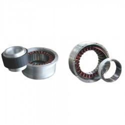 моментный двигатель AC / синхрон ACM engineering - моментный двигатель AC / синхронный / с водяным охлаждением / электрический