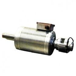 серводвигатель AC / трехфазовый  ACM engineering - серводвигатель AC / трехфазовый / бесщеточный / электрический