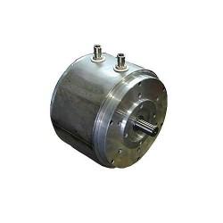 двигатель DC / синхронный / на р ACM engineering - двигатель DC / синхронный / на растяжение / для использования на морских суда