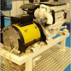 генератор переменного тока с пос ACM engineering - генератор переменного тока с постоянными магнитами / для генератора / морской