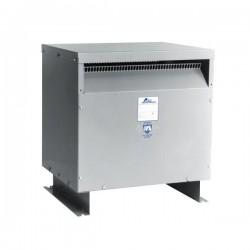 изоляционный трансформатор / инк Acme Electric - изоляционный трансформатор / инкапсулированный / с коэффициентом К / напольный