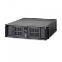 вмонтированный ПК / для монтажа  Acnodes corporation - вмонтированный ПК / для монтажа в стойку / Haswell / Ethernet