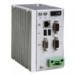 вмонтированный ПК / Intel® Atom  Acnodes corporation - вмонтированный ПК / Intel® Atom N2600 / SATA / на DIN-рейке