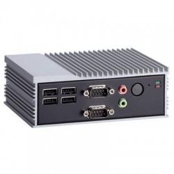 вмонтированный ПК / Intel® Atom  Acnodes corporation - вмонтированный ПК / Intel® Atom N2600 / SATA / компактный