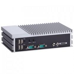 вмонтированный ПК / Intel® Atom  Acnodes corporation - вмонтированный ПК / Intel® Atom D2550 / VGA / компактный