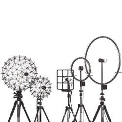 камера для наблюдения / цвет / C acoustic camera - камера для наблюдения / цвет / CCD / наружная