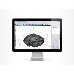 программное обеспечение обработк acoustic camera - программное обеспечение обработки сигнала / для визуализации / для сбора данн