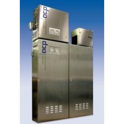 криогенная очистительная установ ACP - advanced clean production GmbH - криогенная очистительная установка / ручная