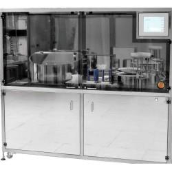 очистительная установка с раство ACP - advanced clean production GmbH - очистительная установка с растворителем / для воды / авт