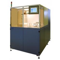 ультразвуковая очистительная уст ACP - advanced clean production GmbH - ультразвуковая очистительная установка / ручная / для пр