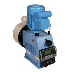насос для химических продуктов / Acromet - насос для химических продуктов / электрический / мембранный / промышленный