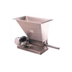 винтовое подающее устройство / в Acromet - винтовое подающее устройство / весовое / механизированное / для бункера