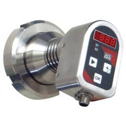 гидростатический датчик уровня / ACS-CONTROL-SYSTEM GmbH - гидростатический датчик уровня / для жидкостей / ультрапрочный / для