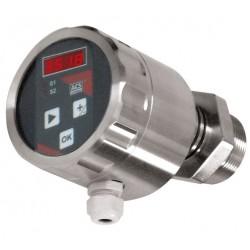 относительный датчик давления /  ACS-CONTROL-SYSTEM GmbH - относительный датчик давления / емкостный / керамический / аналоговый