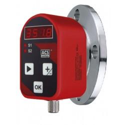 абсолютный датчик давления / мем ACS-CONTROL-SYSTEM GmbH - абсолютный датчик давления / мембранный / аналоговый / взрывозащищенн