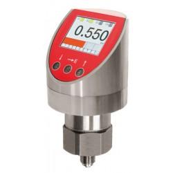 абсолютный датчик давления / емк ACS-CONTROL-SYSTEM GmbH - абсолютный датчик давления / емкостный / керамический / с цифровым вы