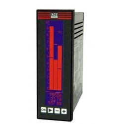 индикатор для процесса / цифрово ACS-CONTROL-SYSTEM GmbH - индикатор для процесса / цифровой / для установки на панель