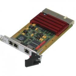 плата CPU CompactPCI / Freescale ACTIS Computer - плата CPU CompactPCI / Freescale PowerPC G4 / встроенная / 3U