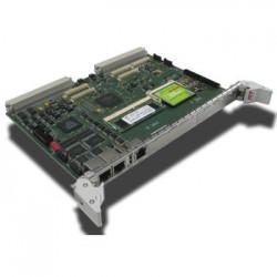 плата CPU VME / PowerPC® / 6U ACTIS Computer - плата CPU VME / PowerPC® / 6U