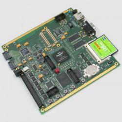 одноплатный компьютер EPIC / Pow ACTIS Computer - одноплатный компьютер EPIC / PowerPC® / встроенный